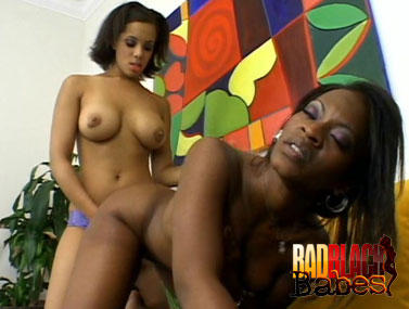 Holla black girls 5 scene 2 2